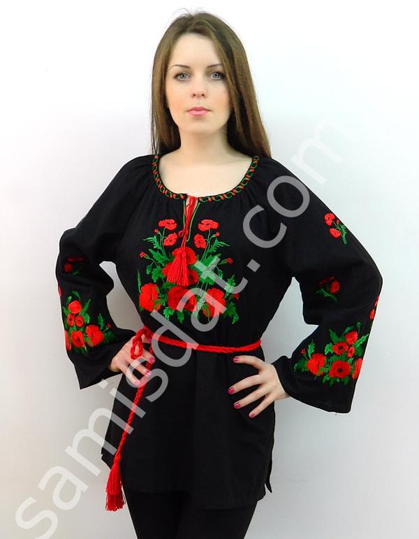 Жіноча вишиванка c8e77e492a246